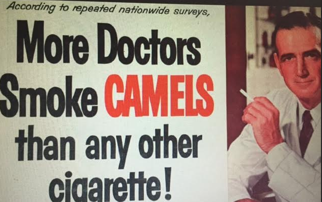 doctor cigs