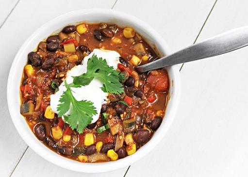 Home Run Chili